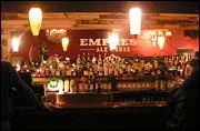 The Empress Ale House